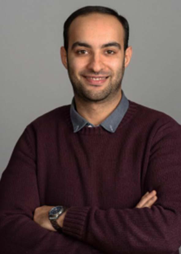 Ali Marey