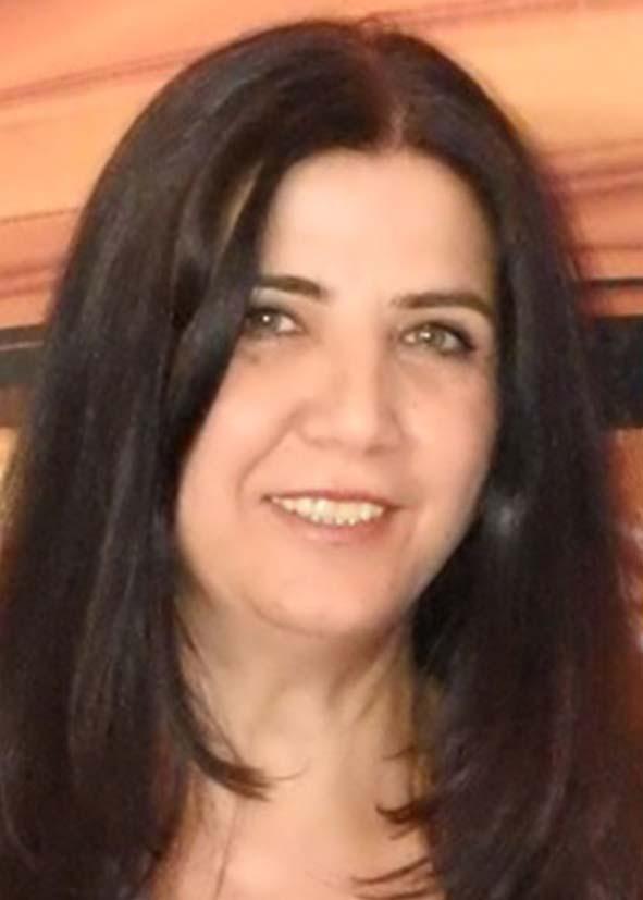 Mariam El Ali