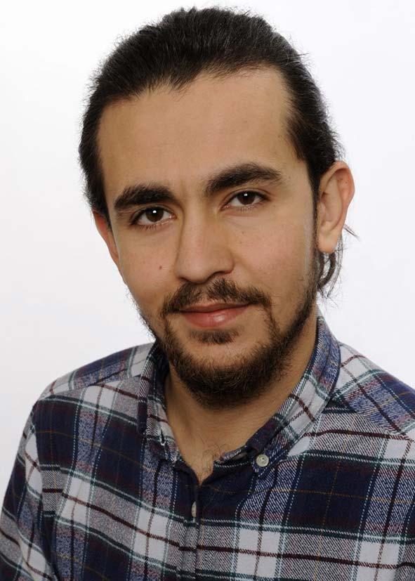 Yazan Melhem