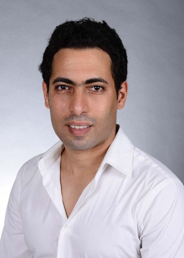 Mahdi Nasri