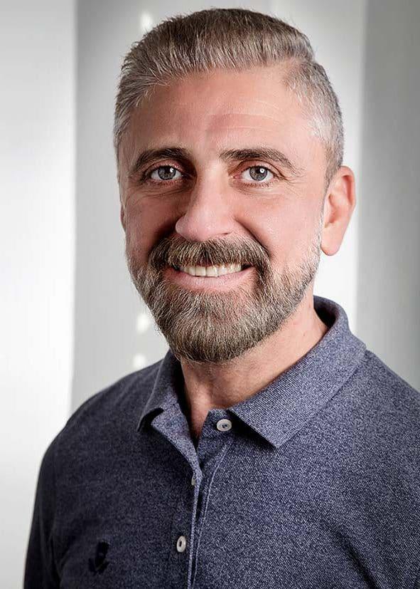 Ahmad Khalouf Adib