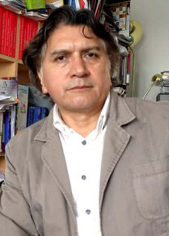 Walter Trujillo Moreno