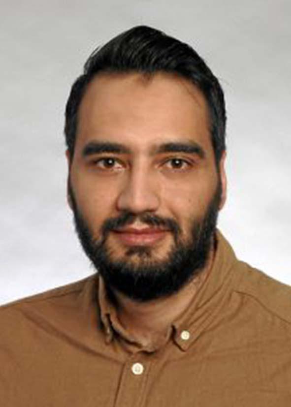 Tareq Marhoum