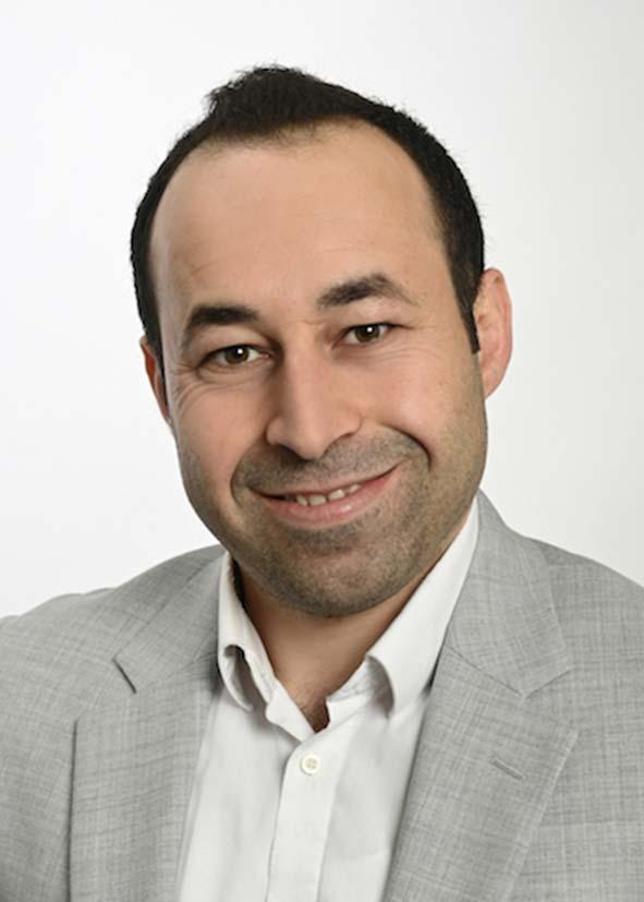 Raied Al Darwish