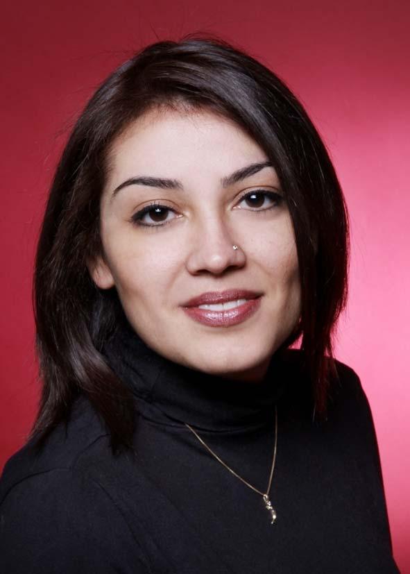 Neziha Badur