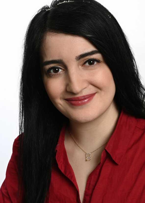 Lujain-Barnieh